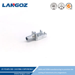 China Metal Zinc Alloy Mold Die Casting Applications in Auto