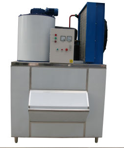 500kg Flake Shaved Ice Machine Grt-Lb0.5t pictures & photos