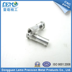 Aluminum Precision Hardware Products/Parts for Motorcycle (LM-0603K) pictures & photos