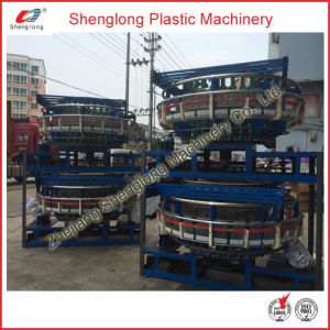 Plastic PP Woven Bag Knitting Machine Circular Loom pictures & photos