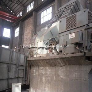 Centrifugal Sintering Blowers Used for Metallurgy (SJ10500-1.05/0.89)