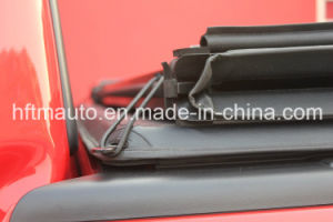for Nissan D22 King Cab 3years Warranty Cargo Cover pictures & photos