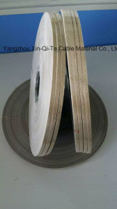 Insulation Tape Fiberglass and PE Film Enhanced Phlogopite Mica Tape for Cable Width 5mm