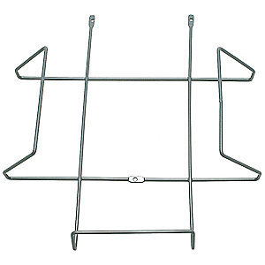 Steel Hard Hat Shelves (5LTR4)