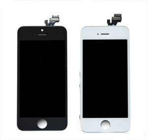 Mobile Phone LCD Display with Touch Screen for iPhone 5g