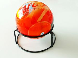 1.3kgs Dry Powder Afo Auto Fire Ball with High Safety