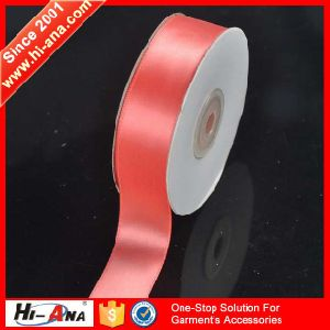 Team Race and Club Various Colors 5 Inch Satin Ribbon pictures & photos