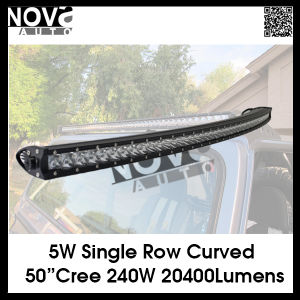 China high output single row cree led truck work light bar 27inch high output single row cree led truck work light bar 27inch 120w with ip68 aloadofball Gallery