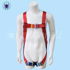 Full Body Harness with One-Point Fixed Mode (EW0311H)