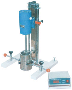 Lab High Speed Mixer for Laboratory Paint, Pigment, Coating, Liquid-Solid Dispersing pictures & photos