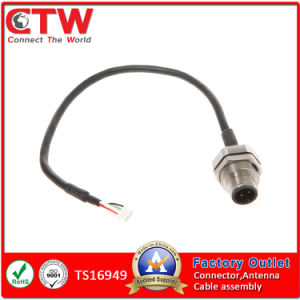 wiring harness m12 china m12 cable assembly wire harness china wire harness wiring harness melted china m12 cable assembly wire harness