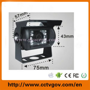 Infrared Rear View Waterproof CCTV Car Bus Camera pictures & photos