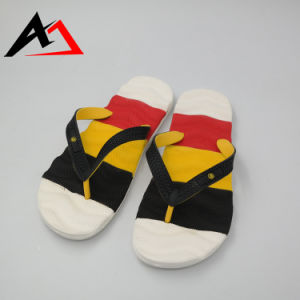 Casual Sumer Slipper Comfortable Sandal for Men (AKCS4) pictures & photos