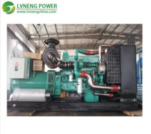 200-500kw Diesel Generator with Top Cummins Brand pictures & photos