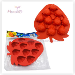 Customized Ice Mold, Silicone Ice Cube Tray pictures & photos