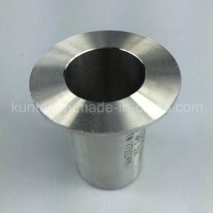 Hot Sale Butt Weld Fitting Stainless Steel Stub End Pipe Fitting with TUV (KT0032) pictures & photos