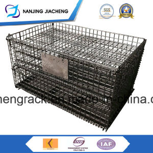 Heavy Duty Scale Qualified Wire Mesh Box From China pictures & photos