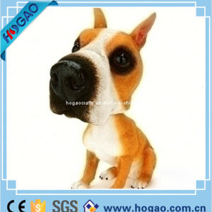 OEM Dog Bobble Head Home Decoration pictures & photos