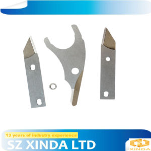 Factory Directly Sell Electric Sheet Metal Shear Blades