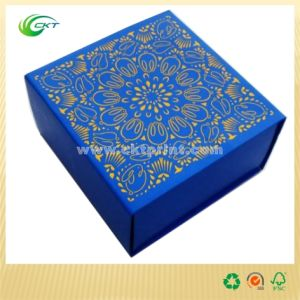 Cardboard Gift Box with High Quality (CKT-CB-437)