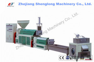 Waste PE/PP Plastic Film Recycling Granulator Machine (SL-110) pictures & photos