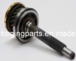 21070-1701025-01 Drive Shaft for Motorcycles Parts pictures & photos