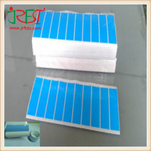 Thermal Conductive Adhesive Transfer Tape Can Die Cutitng Any Size pictures & photos