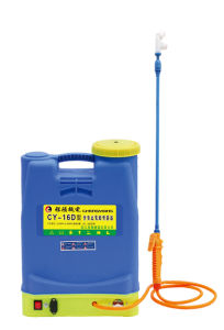 Knapsack Electric Sprayer (CY-16D)