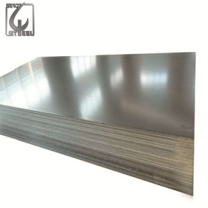 Selling JIS G3302 SGCC Z80g Hot Dipped Galvanized Steel Sheet pictures & photos