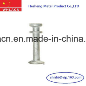 Construction Precast Concrete Lifting Pin Foot Anchor for Construction Lifting and Fixing Anchor System pictures & photos