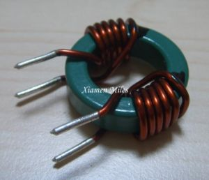 Coil Inductor Common Mode Chock Toroidal Transformer T29mm