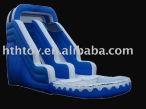 PVC Cheap Home Water Slide for Sale