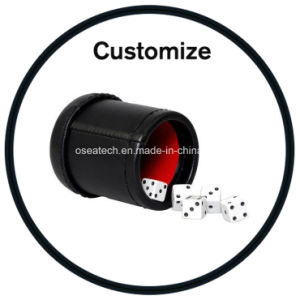 Custom 8 Sided Dice pictures & photos