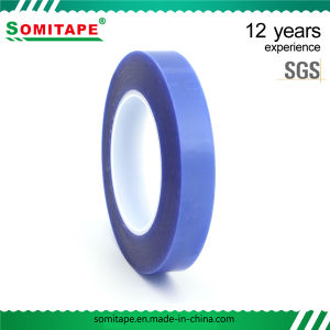 Somitape Sh35080 High Temperature Resistant Pet Tape/Pet Multifunctional Tape pictures & photos