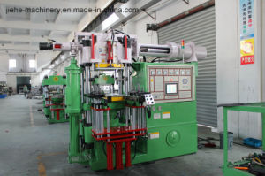 Rubber Silicone Injection Molding Machine for Rubber Silicone Products Made in China pictures & photos