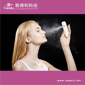 Manufacturer Supply Nano Facial Mist Sprayer with Cheap Price