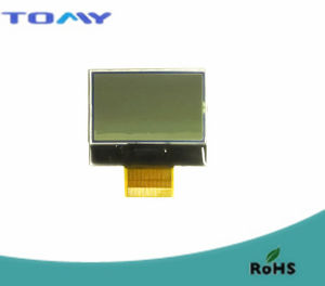 128*64 Dots Graphics LCD Module