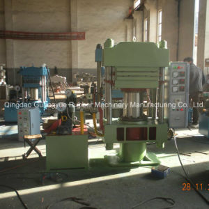 CE Certificate Hot Vulcanizing Machine for Rubber pictures & photos