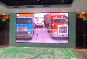P3 Indoor Full Color LED Displays Screen pictures & photos