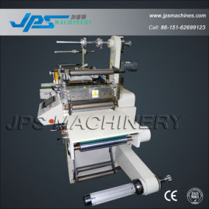 Automatic Label Sticker Paper Roll Die-Cutter Machinery pictures & photos