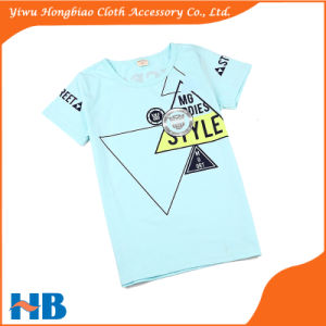 Fashionable Clothing for Children Appeal T-Shirt