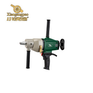 1980W Electric Rotary Hammer Drill (LJ-87185A)