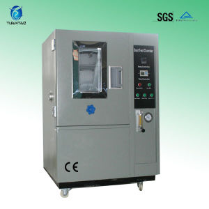 SUS#304 IP5X IP6X Climatic Dust Tester pictures & photos