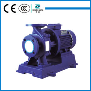 Good Price ISW, ISWH Series Horizontal Centrifugal Pump pictures & photos