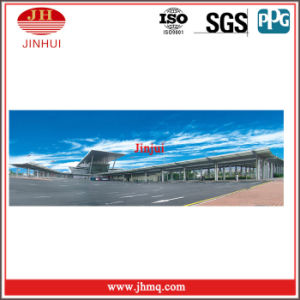 China Architectural Laser Cutting Panel Outdoor Aluminum Curtain