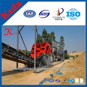Large Capacity Sand Washing Equipment pictures & photos