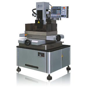 Small Deep Fast Hole Drilling EDM Machine pictures & photos