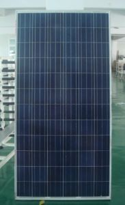 Solar Cell Panel 250W PV Solar Module with TUV, CE pictures & photos