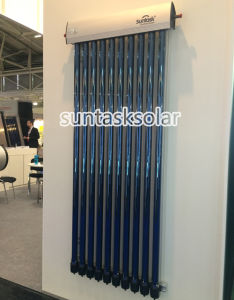 High Efficiency Bigger Heat Pipe Condenser Solar Thermal Collector (SR10) pictures & photos