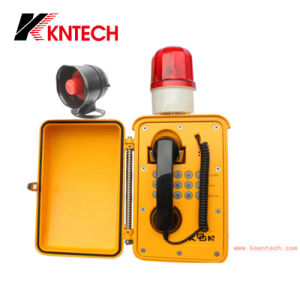 Public Address Systems Electronic Security Products Kntech Knsp-08L pictures & photos